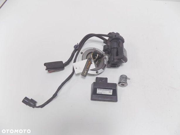 HONDA CB 500F PC45B STACYJKA IMMOBILIZER ABS