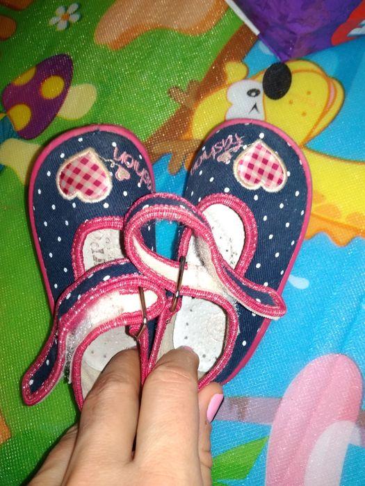 Обувь для девочки. Полтава - изображение 1