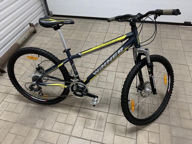 "Велосипед WINNER Gladiator 26"" 19"""