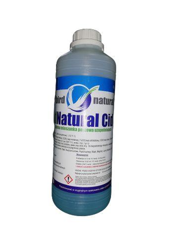Zakwaszacz Bird Natural Cid Max 1l