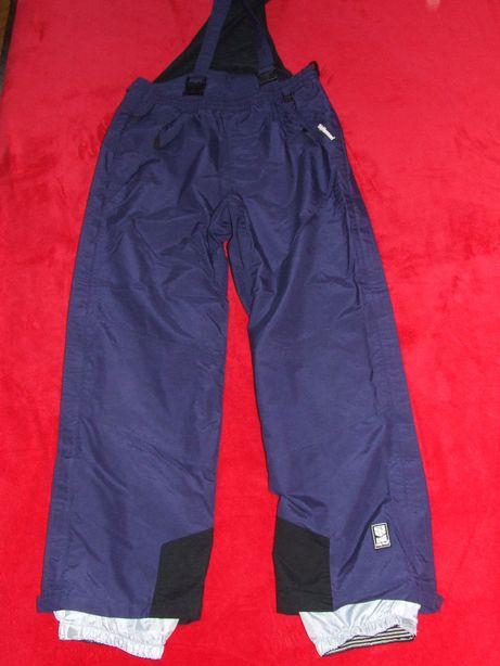Spodnie przeciwdeszczowe Helly Hansen HH roz L - szelki