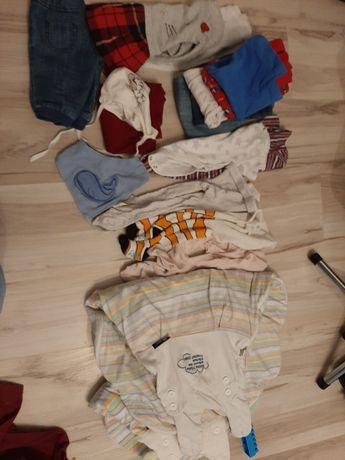 Ubranka dziecięce mix