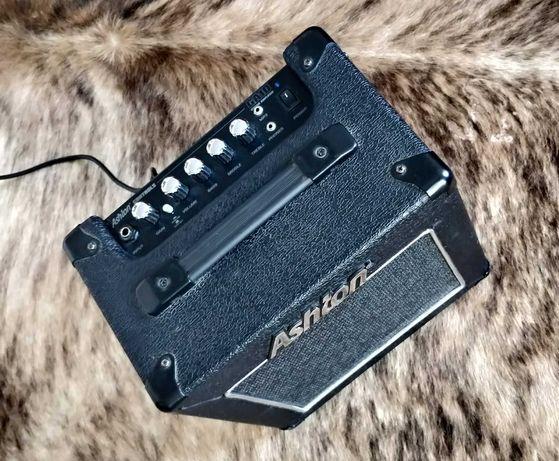 Amplificador de Guitarra Ashton GA10 - Impecável