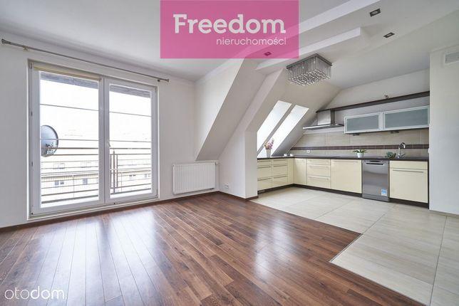 Atrakcyjne 3 pokojowe mieszkanie na sprzedaż