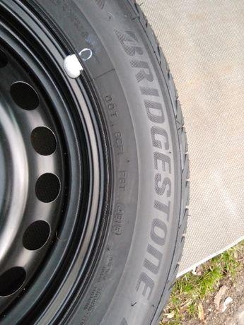 Koło opona Bridgestone 215 60 R16 nowa Mondeo Mk5