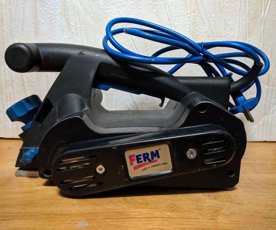 Электрорубанок FERM FP-900