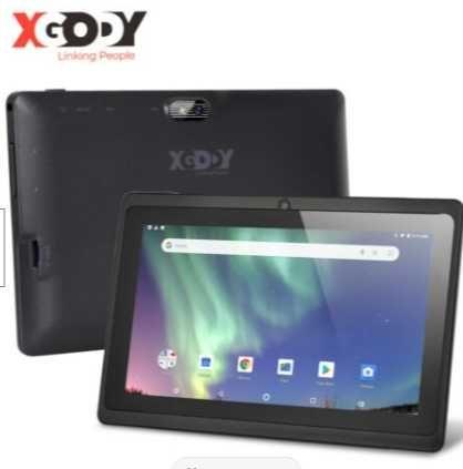 Xgody T702 PRO, 7' HD IPS экран, RAM 3GB, ROM 32Gb, Android 9.0