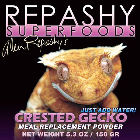 Repashy Crested Gecko Classic, Mango, 3.2 - dla gekon orzęsiony