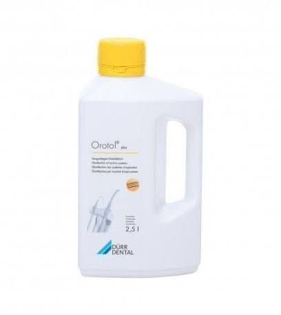 Orotol plus 2,5л / Оротол плюс  2,5л/ Стомат дезинфекція