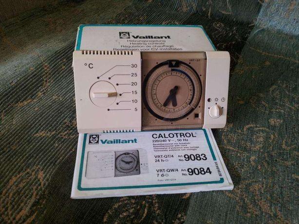 Regulator temperatury - sterownik VAILLANT-Nowy