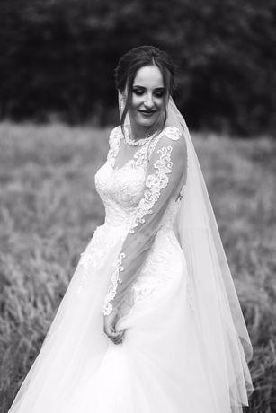 Весільне плаття, сукня/ свадебное платье