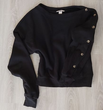 Bluza oversize H&M r.36