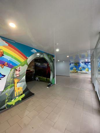 Аренда помещения под офис, магазин, бизнес. Центр города Токмак.