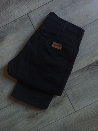 Джинсы брюки штаны Wrangler Вранглер Levis 32