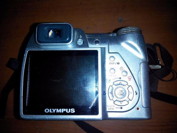 продам фотоаппарат ОЛИМПУС SP-510UZ