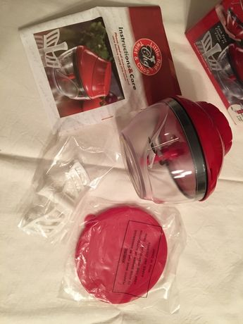 Измельчитель чоппер Little Red Chief ручной, новый в упаковке