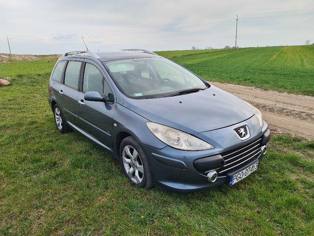 Peugeot 307 SW 1,6 HDI LIFT