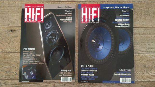 Audiofilskie Gazety dla audiofila HI-FI i muzyka