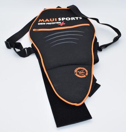 MAUI SNOW PROTECTION - Ochraniacz narciarski M