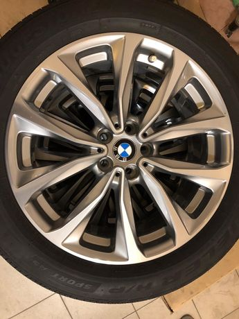 Диск BMW X3 G01 R19 стиль 692
