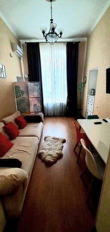 Аренда квартиры в центре Одессы