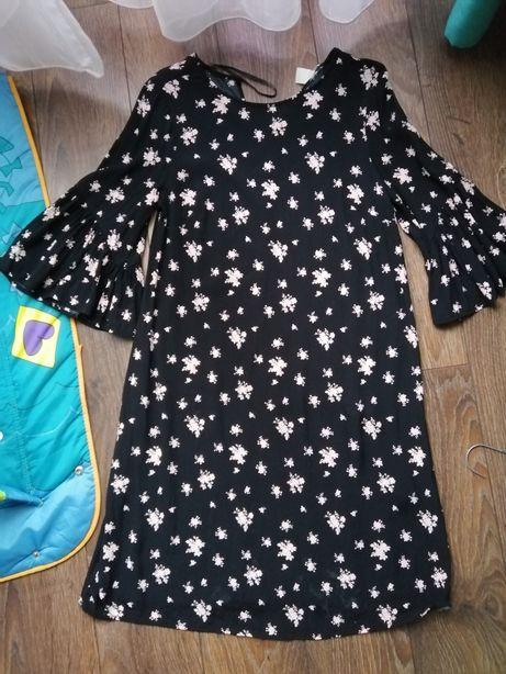 Sukienka ciążowa H&M MAMA rozm. xs