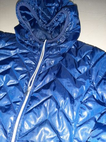 Pikowana kurtka sinsay
