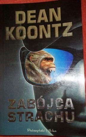 Книги на польском детективы и другие жанры
