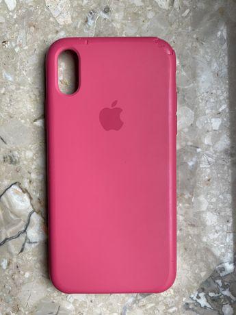 Obudowa iPhone XS Apple