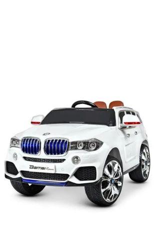 Детский электромобиль Джип ВМW X5!