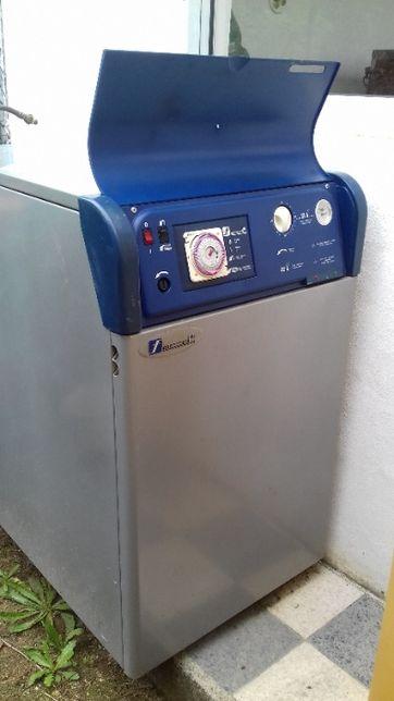 Caldeira para aquecimento central