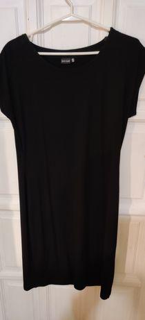 Czarna sukienka Bon Prix 40/42