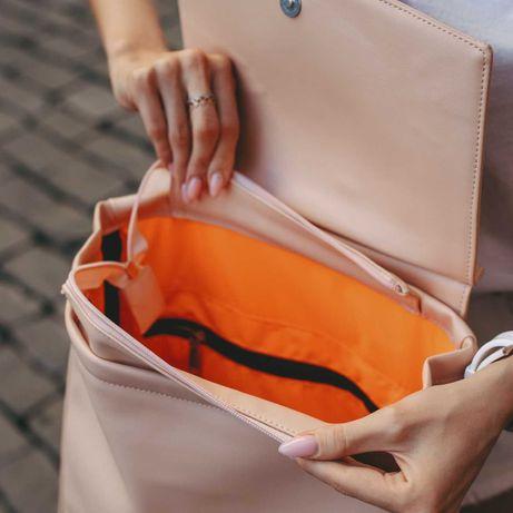 Рюкзак для ноутбука! COUNTRY PINK. Для диагонали 15,6 дюймов