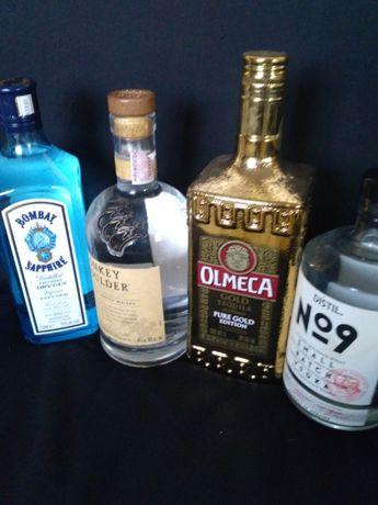 Бутылки Эксклюзив