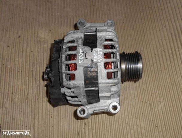 Alternador para Seat Leon cupra 2.0 TFSI (2014) 06J903023G F000BL0803