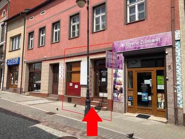 Wynajmę lokal w centrum Chrzanowa