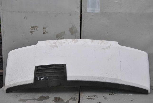 Renault Trafic maska
