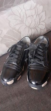 Ботинки туфли красоыки