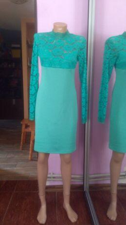 Платье 46р.