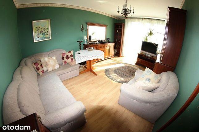 Sprzedam 40 m2, 2-pokoje, II piętro, Kielce KSM