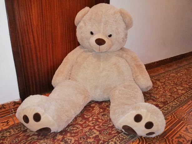Urso de peluche, tamanho grande