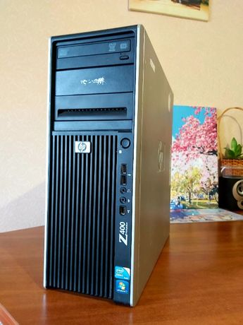 Игровой компьютер Intel Core i7 / RX 470 4GB / 12GB / HDD-500G