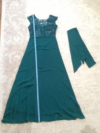 Довге плаття / сукня