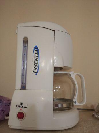 Кофеварка электрическая