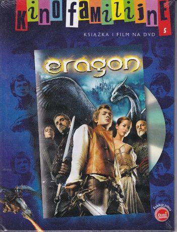 Eragon Książka i film na DVD