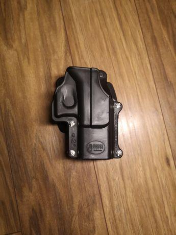 Kabura FOBUS GL-2 BH Vario do Glock17 praworęczna
