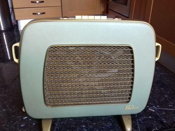 Termoventilador Ventilador vintage