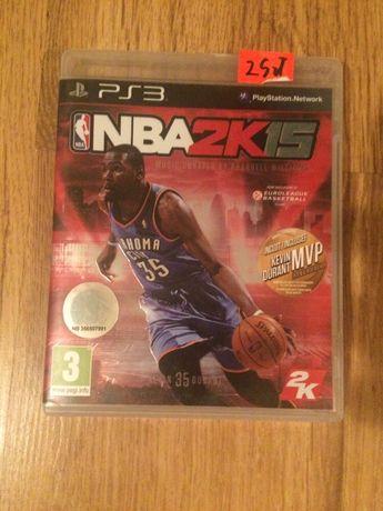 NBA 2015 PS3