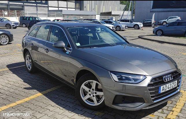 Audi A4 Avant 35 TDI Fleet Edition S tronic