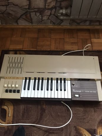Organy bontemi 4